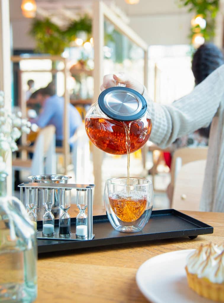 Tea for Business - HoReCa